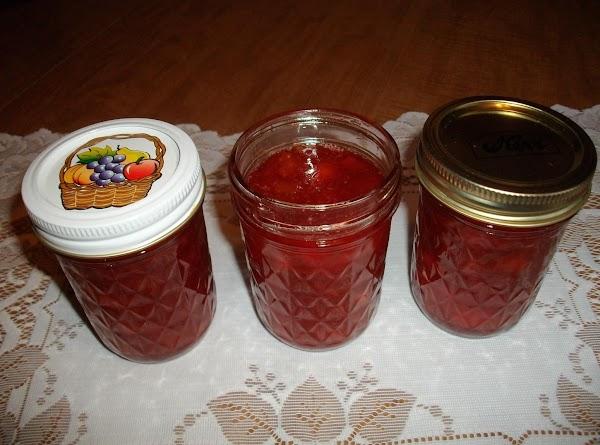 Tropical Fusion Rhubarb Jam Recipe
