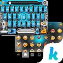 Machine Armor Kika Keyboard icon