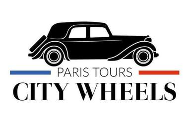 Paris Tours City Wheels