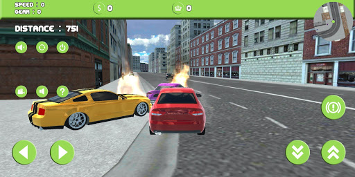 Real Car Driving 2 2.3 screenshots 21