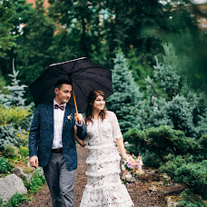 Wedding photographer Pavel Timoshilov (timoshilov). Photo of 01.10.2018