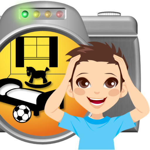 Clean up - Photographic Coach for Kids
