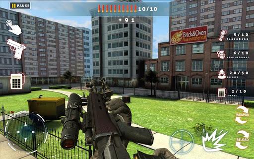 Rules of Sniper: Unknown War Hero 1.0 screenshots 5