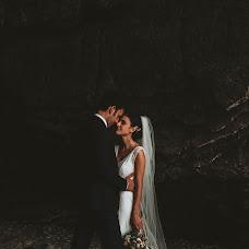 Wedding photographer Martina Ruffini (Rosemary). Photo of 27.06.2018