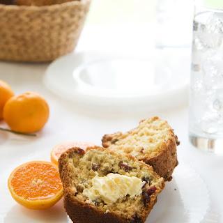 Gluten Free Honey Oat Muffins