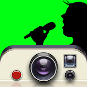 Green Screen Live Video Recording - Apps on Google Play