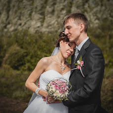 Wedding photographer Elena Glushkova (Gluschkova). Photo of 19.12.2012