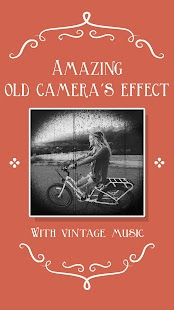 Silent movie camera, Kamarada- screenshot thumbnail