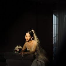 Wedding photographer Bayr Erdniev (bairerdniev). Photo of 01.10.2018