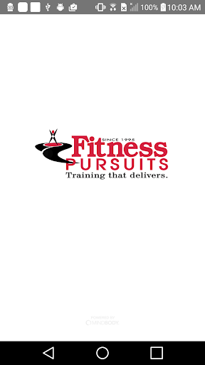 Fitness Pursuits