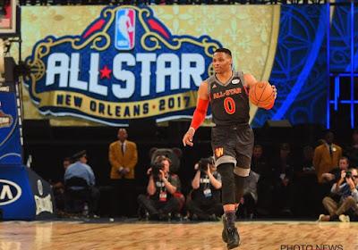 🎥  Russell Westbrook (LA Lakers) pakt uit met zeer straffe score in overtime tegen San Antonio Spurs