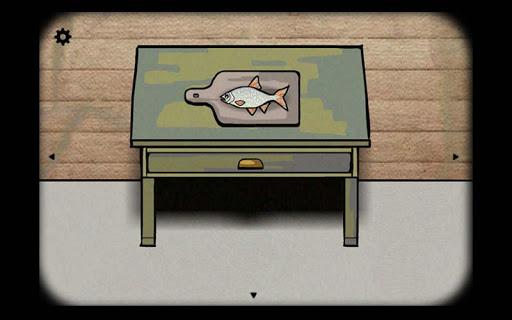 Cube Escape: The Lake 2.0.1 screenshots 2