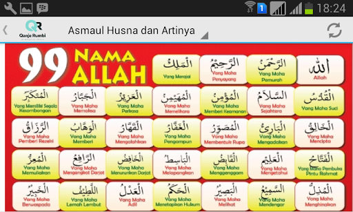 Asmaul Husna Apk Download Apkpure Ai