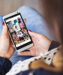 video instagram download screenshot