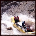 Whitewater Rafting Wallpapers icon