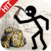 Stickman Craft Survival Simulator