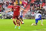 Bayern München blijft doelpuntenkermis houden: Bochum in elkaar gehakt, record voor Lewandowski