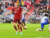 Bayern München wint topper in Duitse Bundesliga en lijkt klaar voor clash met Barcelona in Champions League
