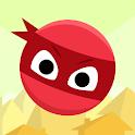 Ninja Turtles Jump: Free Game icon