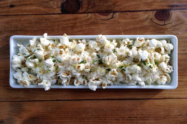 Photo: Bacon Fat Popcorn: http://bit.ly/SMuktU