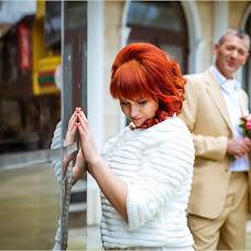 Wedding photographer Magomed Mamaev (mamaevm). Photo of 12.01.2016