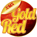 Gold Red Theme icon
