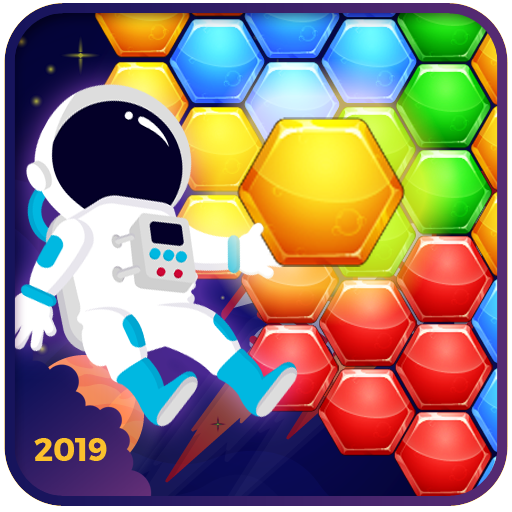Hexa Space Puzzle Android APK Download Free By LiamMcKnight2