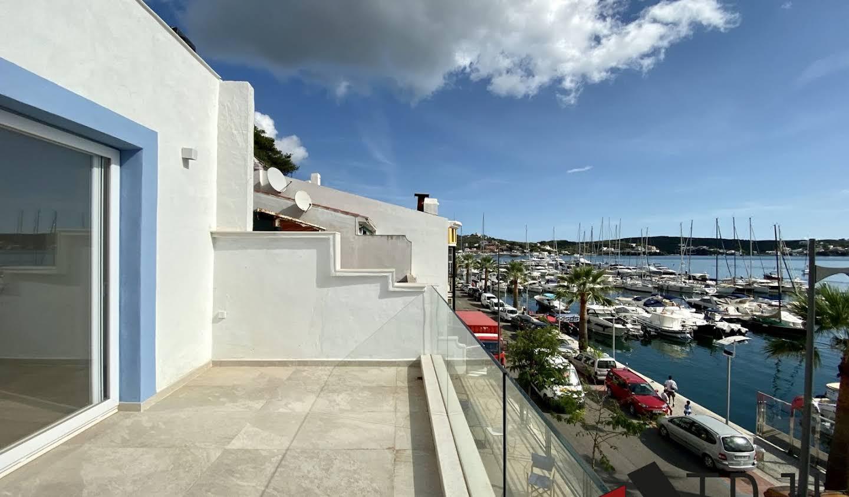 Maison avec terrasse Port Mahon