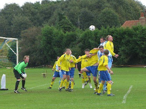 Photo: 04/10/08 v Gt. Yarmouth Town (NSC3) - contributed by Leon Gladwell