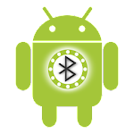 Bluetooth Viewer Icon