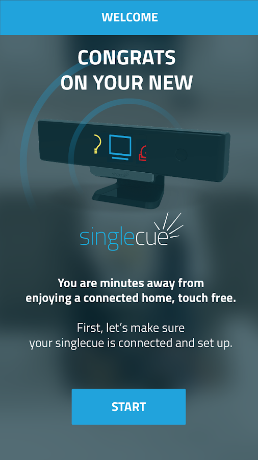 singlecue- screenshot