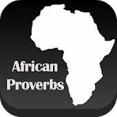 African Proverbs : Wise Saying