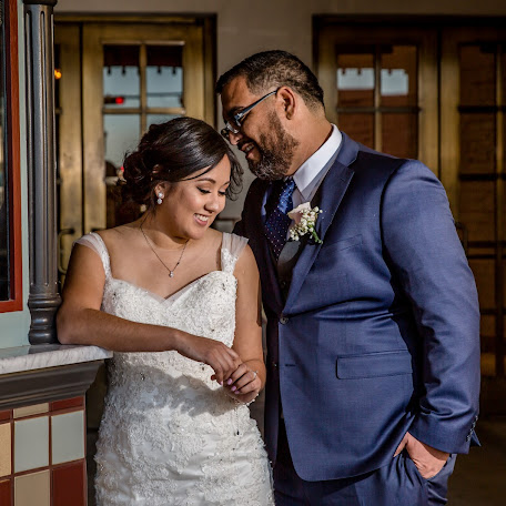 Wedding photographer Esteban Catalan (sie7eweddings). Photo of 30.05.2017