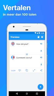 van harte gefeliciteerd vertalen iTranslate   Vertalen & Woordenboek   Apps op Google Play van harte gefeliciteerd vertalen