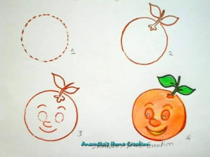 Easy Drawing For Kids – Apps bei Google Play