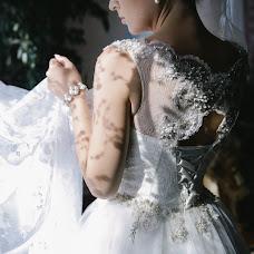 Wedding photographer Vera Druzhinina (Werusha). Photo of 08.10.2014