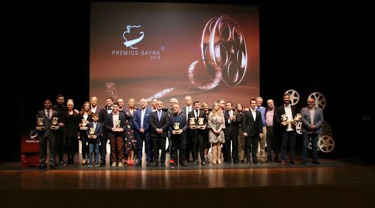 El Festival de Cine en Corto Levante Almeriense se celebrará en Garrucha