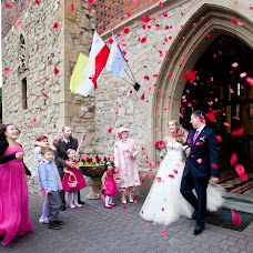 Wedding photographer Katarzyna Guratowska (guratowska). Photo of 07.03.2015