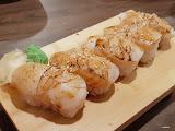 鮭毛日式手作料理
