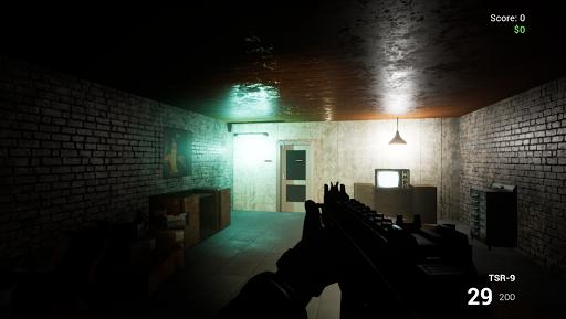 Run Zombie, Run! 1.2 screenshots 1