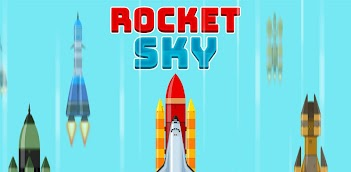 How to Download and Play Rocket Sky! on PC, for free!