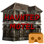 Haunted Motel VR (Demo)
