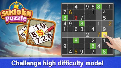 Sudoku.Fun: Legend Sudoku Puzzle game 1.0.2 screenshots 6