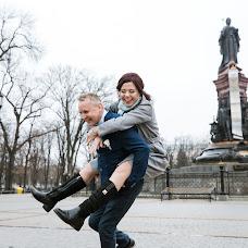 Wedding photographer Andrey Gac (andreigac). Photo of 13.04.2018