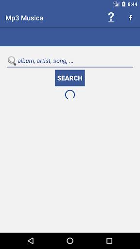 Mp3 Music Download  screenshots 6