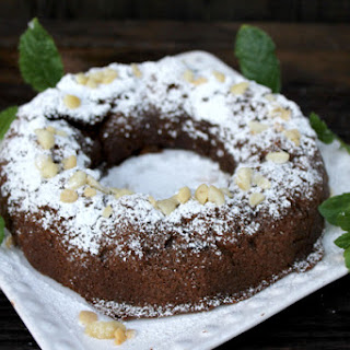 Flourless Nut Cake Recipes