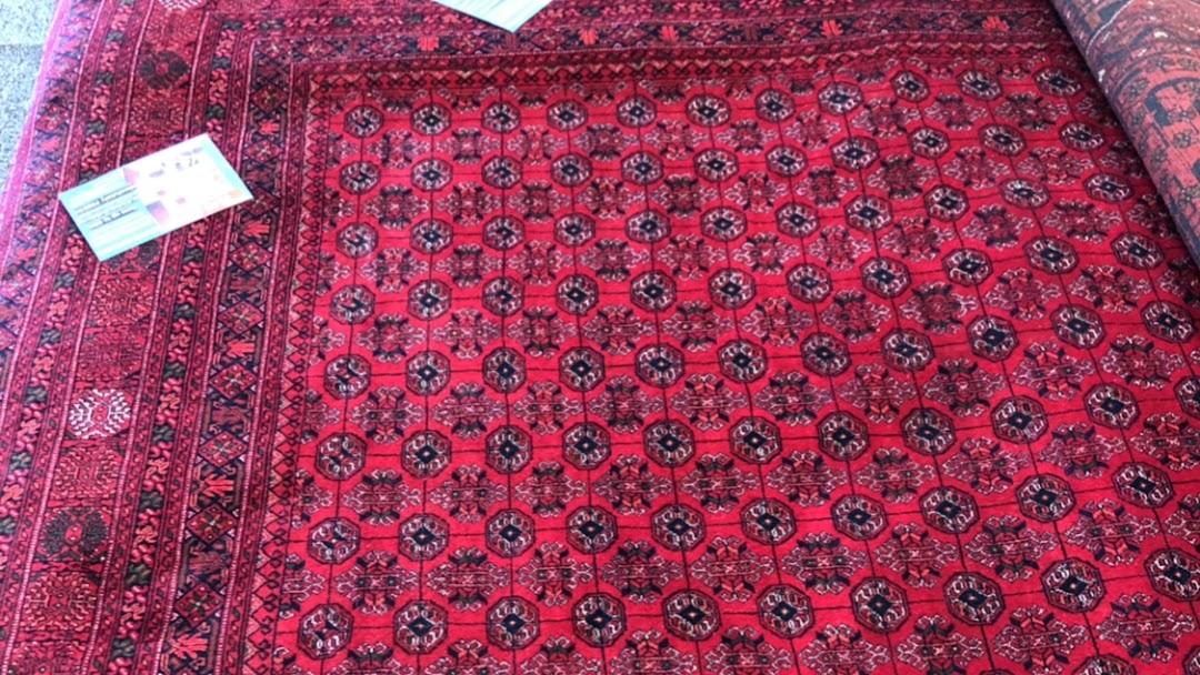 Canberra Magic Rugs Carpet In