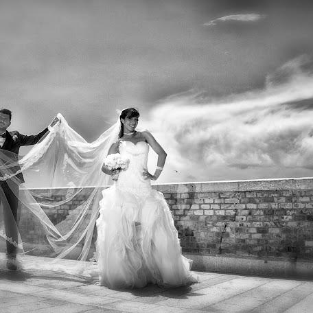 Wedding photographer Giovanna De Benedictisphoto (debenedictisph). Photo of 10.04.2015