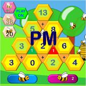 My First Pyramid Math