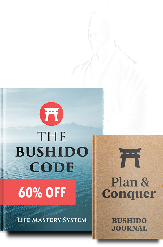 Bushido Code & Plan & Conquer Journal